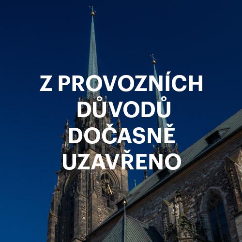 Bitva o Brno