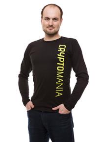 Man-Crypomania