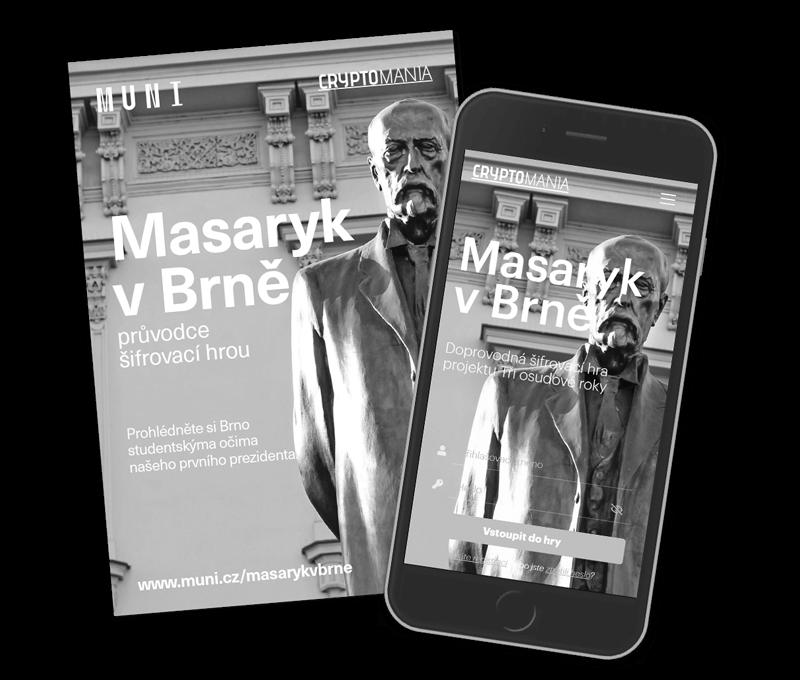 Masaryk v BrněStředně těžká hra v Brně