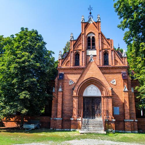 Židovská Břeclav