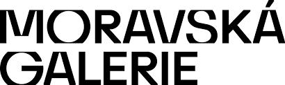Logo Moravská Galerie v Brně